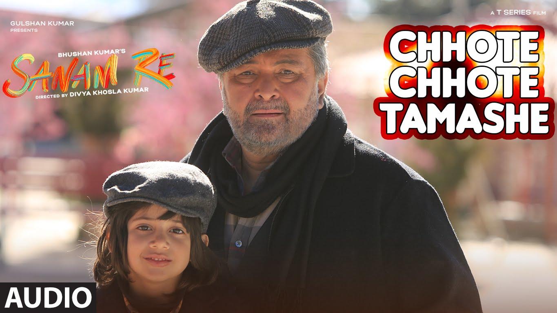 Chhote Chhote Tamashe