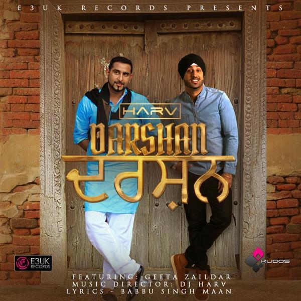 DARSHAN– Geeta Zaildar And DJ Harv