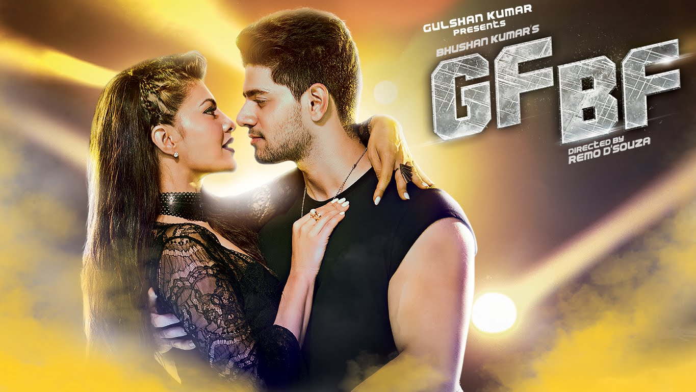 GF BF LYRICS – Sooraj Pancholi, Jacqueline Fernandez ft. Gurinder Seagal