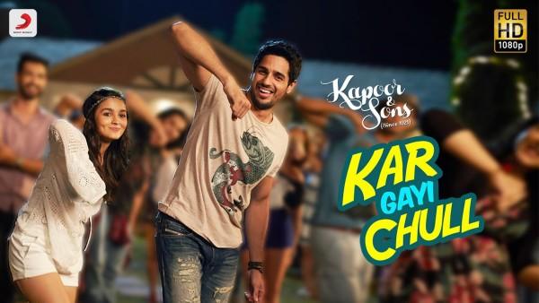 Chuyện Nhà Kapoor - Image 2