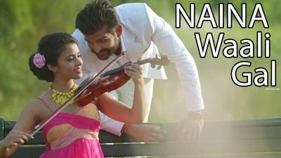 naina-waali-gal-yuvraj-hans-400x225