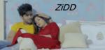 Zidd Lyrics – Sunny Kahlon