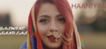 Haaniyan Lyrics – Jasmine Sandlas