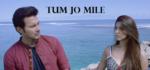 Tum Jo Mile Lyrics – Armaan Malik – Saansein