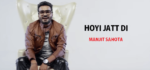 Hoyi Jatt Di Lyrics – Manjit Sahota