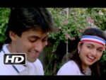 Tum Ladki Ho Lyrics – Salman Khan, Bhagyashree – Maine Pyar Kiya