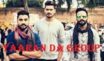 Yaaran Da Group Lyrics – Dilpreet Dhillon