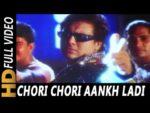 Chori Chori Aankh Lyrics – Beti No.1