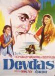 Kisko Khabar Thi Lyrics – Devdas (1955)