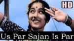 Is Paar Sajan Lyrics – Chori Chori