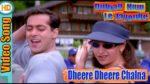 Dheere Dheere Chalna Lyrics – Dulhan Hum Le Jayenge