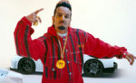 Crazy Ya Lyrics – Jazzy B & Lil Golu – Dr. Love – Folk N Funky 2