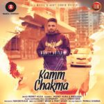 Kamm Chakma Lyrics – Money Aujla