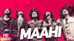 Maahi Lyrics – Nissi The Fusion Band