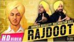 Rajdoot Lyrics – Bhinda Aujla – Nachhatar Gill