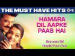 Hamara Dil Aapke Paas Hai Lyrics – Hamara Dil Aapke Paas Hai