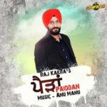 Aashiq Chotti Da Lyrics – Raj Kakra – Paiddan