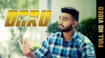 Daru Lyrics – Kashmir Gill