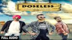 Doseless Lyrics – Ambar Sandhu