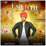 End Jodi Lyrics – Partap Batth