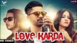 Love Karda Lyrics – Nirvair Dhillon Ft. Pardhaan