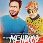 Mere Mehboob Lyrics – Nishawn Bhullar Feat J Star