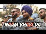 Naam Bhabi Da  Lyrics – Amantej Hundal