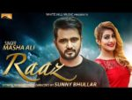 Raaz Lyrics – Masha Ali