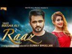 Raaz Lyrics – Masha Ali