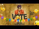 Vote Lyrics – Yo Yo Nachattar Singh – Veet Baljit
