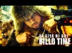 Aa Giya Ni Ohi Billo Time Lyrics – Deep Jandu – Sidhu Moose Wala