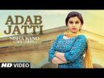 Adab Jatti Lyrics – Nisha Bano
