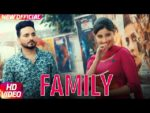 Family Lyrics – Kamal Khaira ft. Preet Hundal