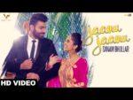 Jaanu Jaanu Lyrics – Sanam Bhullar