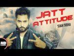 Jatt Attitude Lyrics – Sukh Sidhu