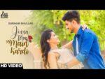 Jinna Tera Main Kardi Lyrics – Gurnam Bhullar Ft. Mixsingh
