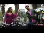Mere Dil Mein Lyrics – Half Girlfriend | Rishi Rich