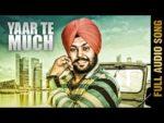 Yaar Te Muchh Lyrics– Parminder