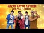 """The Lost India"" Lyrics – Nazar Battu Feat. Indian YouTubers"