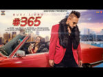 365 Lyrics – Gurj Sidhu – Punjabi Song