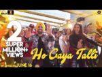 Ho Gaya Talli Lyrics – Super Singh – Diljit Dosanjh