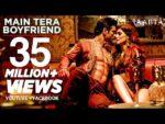 Main Tera Boyfriend Lyrics – Raabta | Arijit Singh, Neha Kakkar