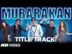 Mubarakan Lyrics – Juggy D, Yash Narvekar, Badshah, Sukriti Kakar