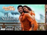 O Saathiya Lyrics  – Sweetiee Weds NRI | Armaan Malik, Arko