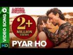 Pyar Ho Lyrics – Munna Michael