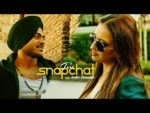 Teri Snapchat Lyrics – Inder Dosanjh