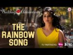 The Rainbow Song Lyrics – Wedding Anniversary
