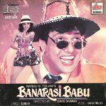 Vinod Rathod – Saas Meri Bade Nakhre Wali Lyrics – Banarasi Babu