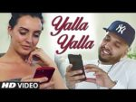 Yalla Yalla Lyrics – Bee2