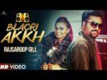 Blaori Akkh Lyrics – Rajsaroop Gil